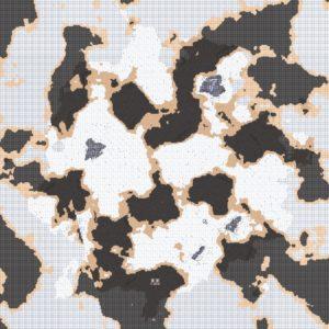 Предпросмотр карты Mindustry