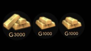 промокоды для получения золота